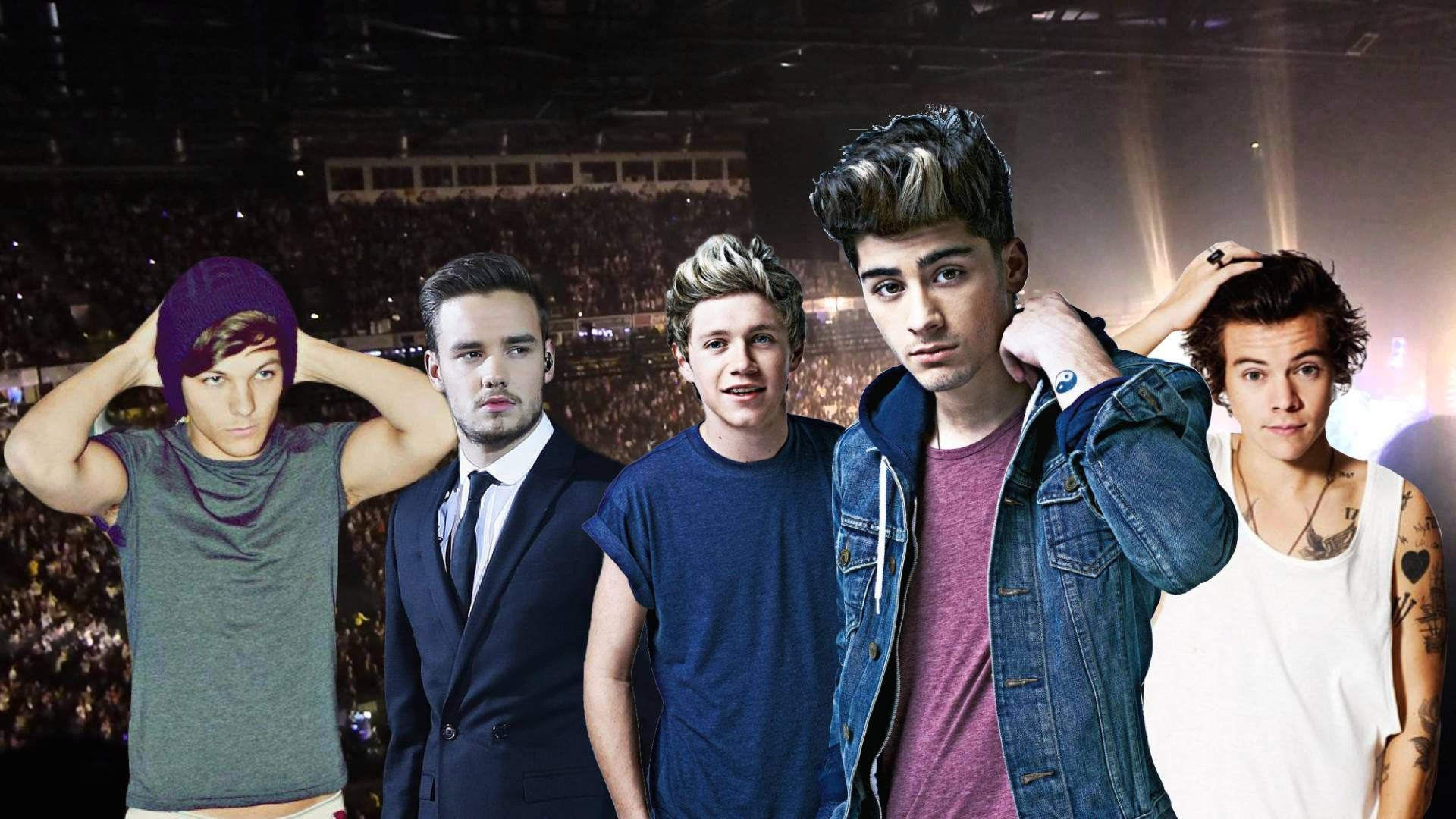Zayn Malik, Th Of The Enormously Popular Singing Group One Direction