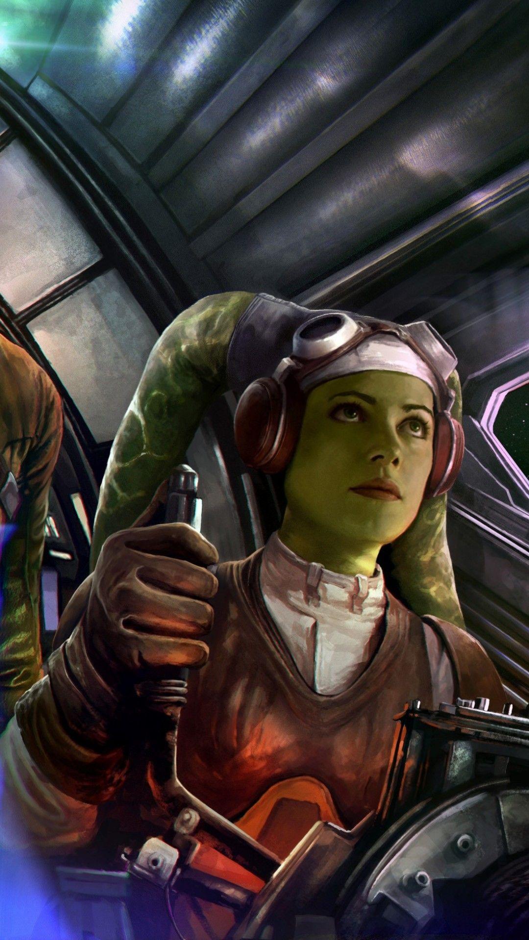 Zvezdnye Wars Rebels