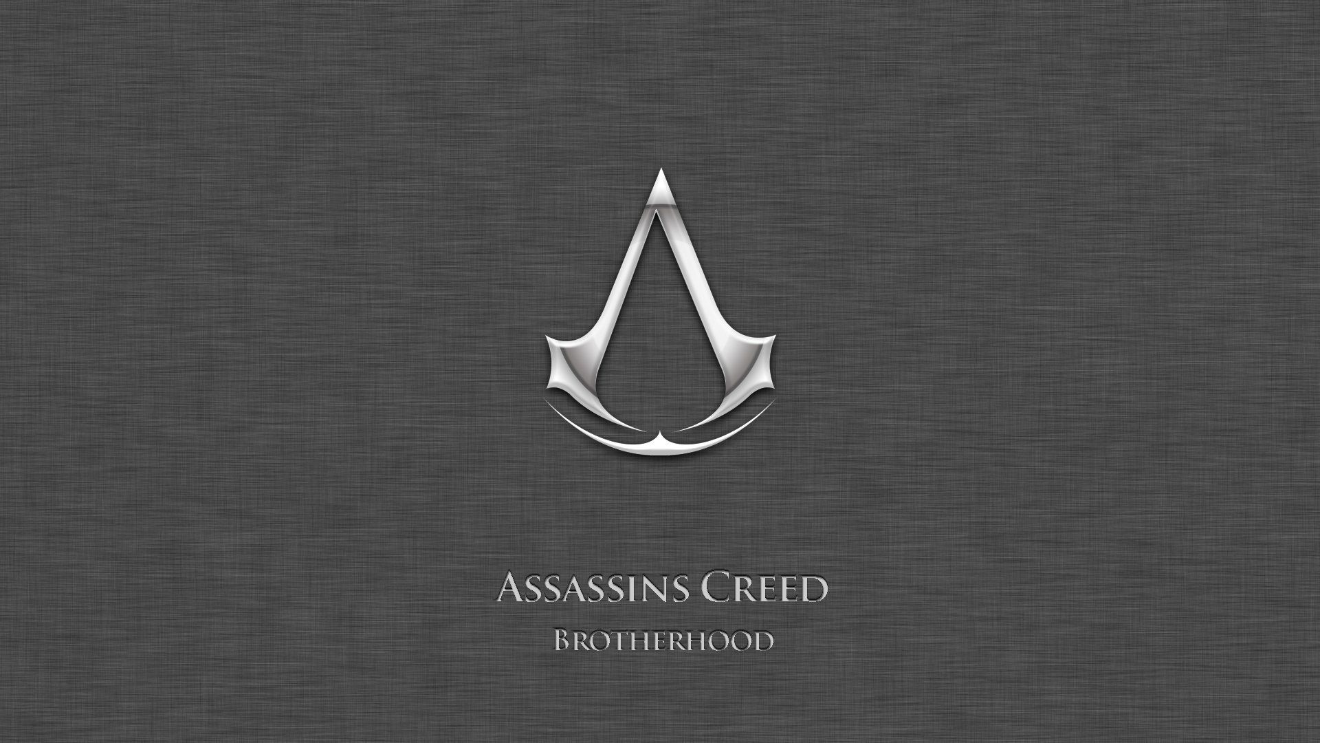Assassins, Creed, Logo