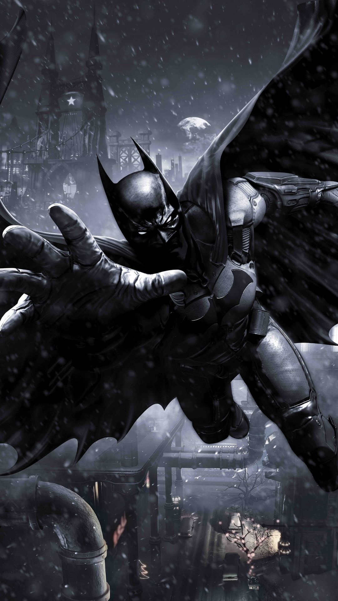 Batman Wallpapers Wallpapers Available For Free Download