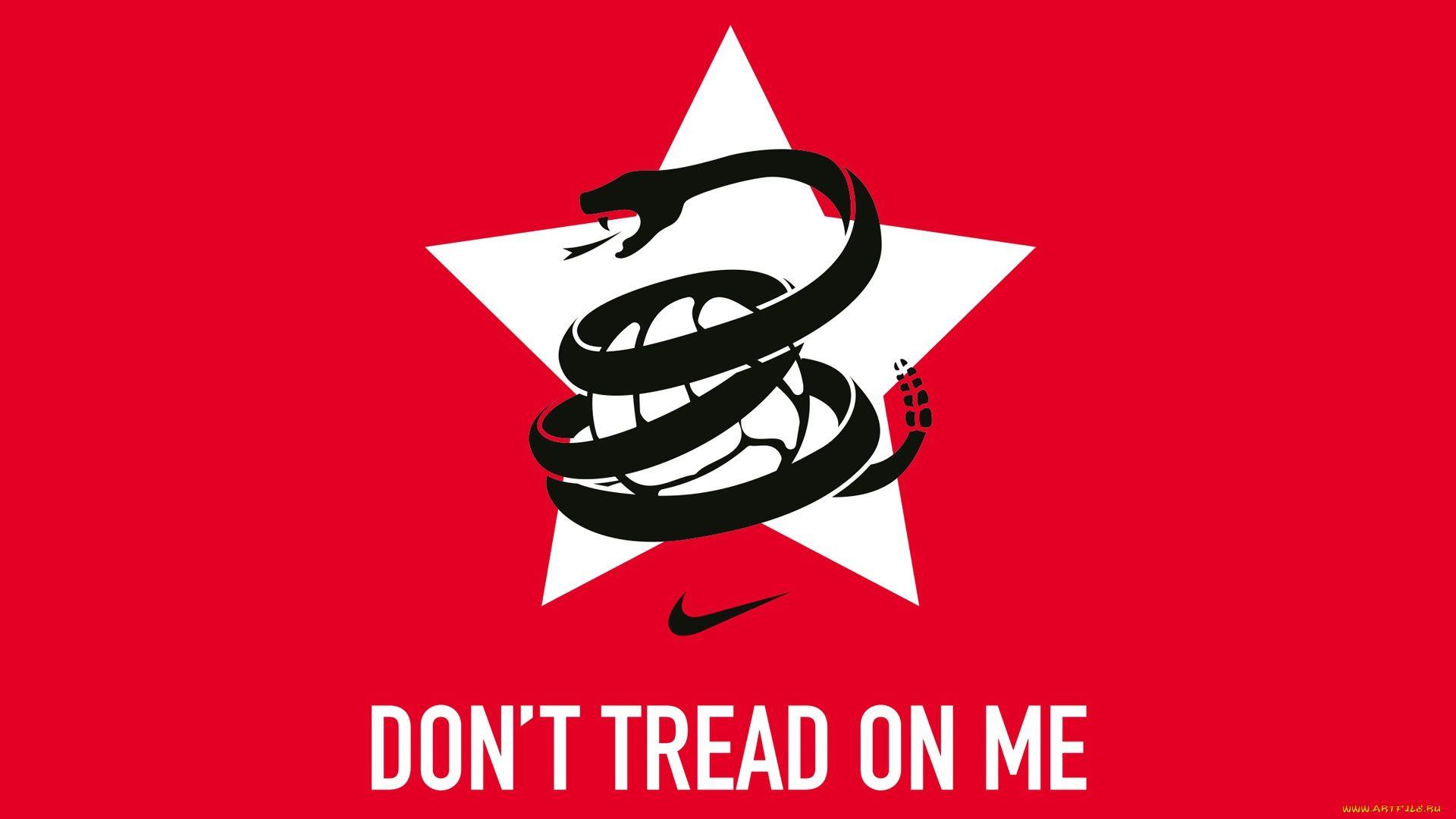 Brands, Nike Slogan, Nike, Ball, Star, Snake