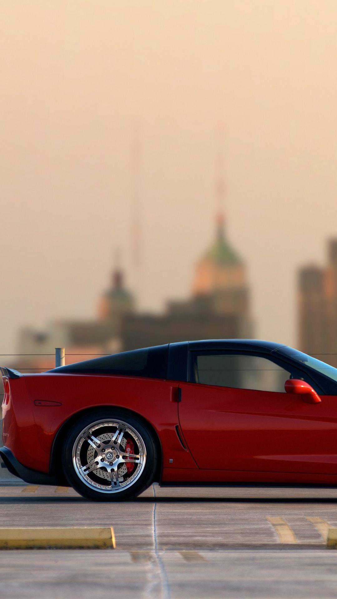 Chevrolet Corvette, Supercar, Chevrolet Corvette Z Wallpaper Samsung