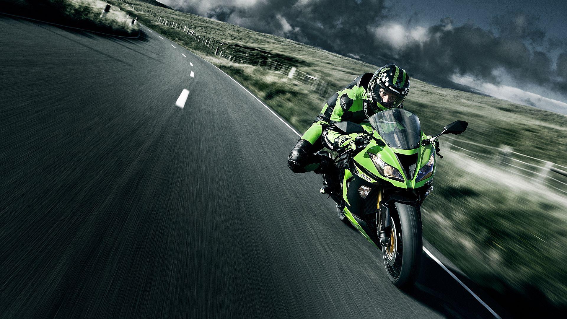Fond D Cran Kawasaki Ide Daposimage Motorcycle