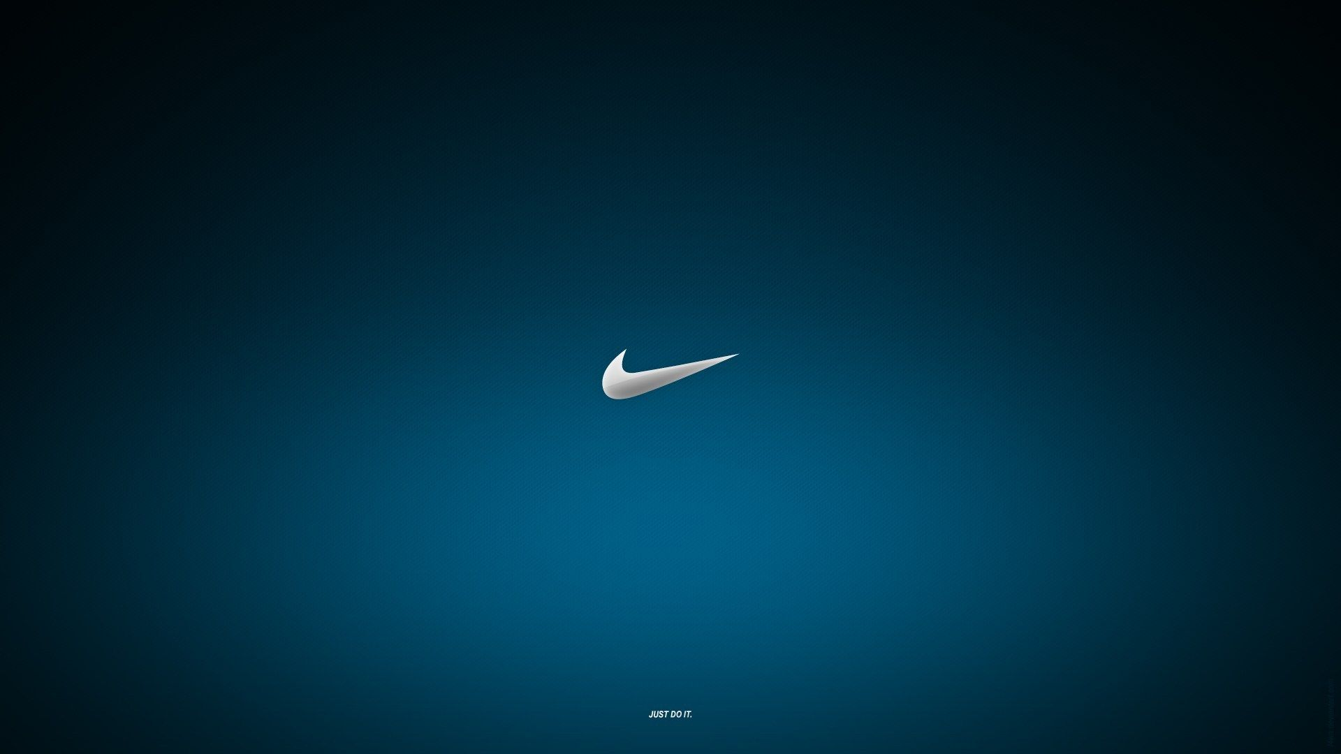 For Wonderful Cool Blue Nike Wallpaper With Resolution Hav