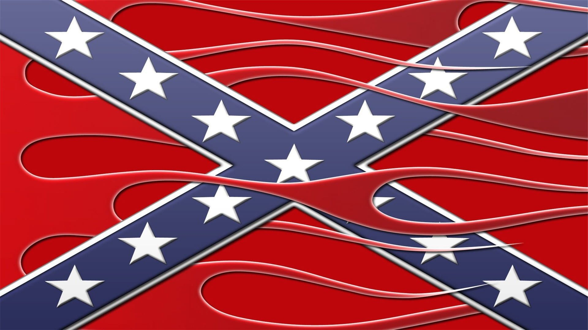 Free Confederate Flag Wallpaper