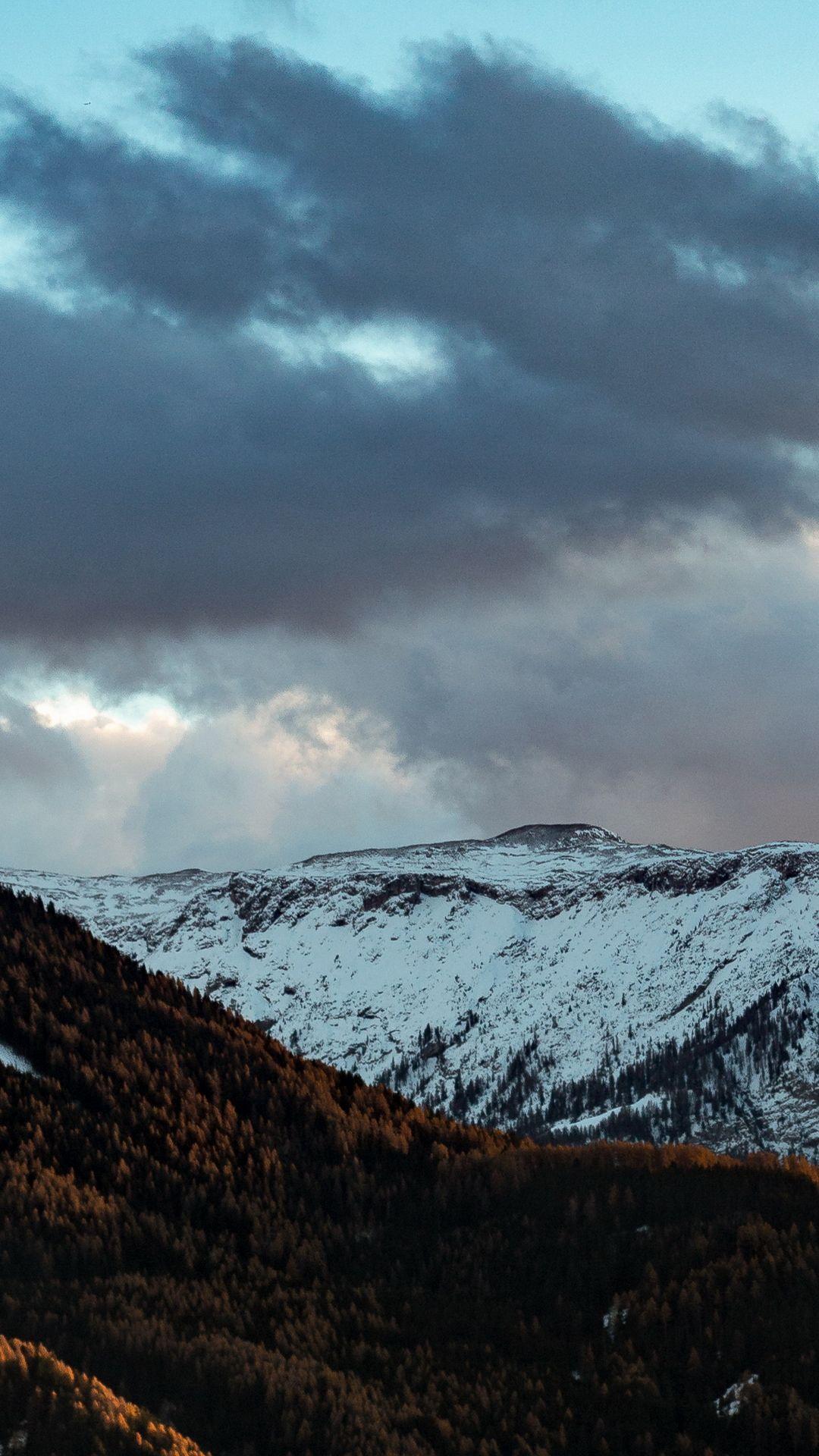 Mountains, Nature, Landscape Portingteam