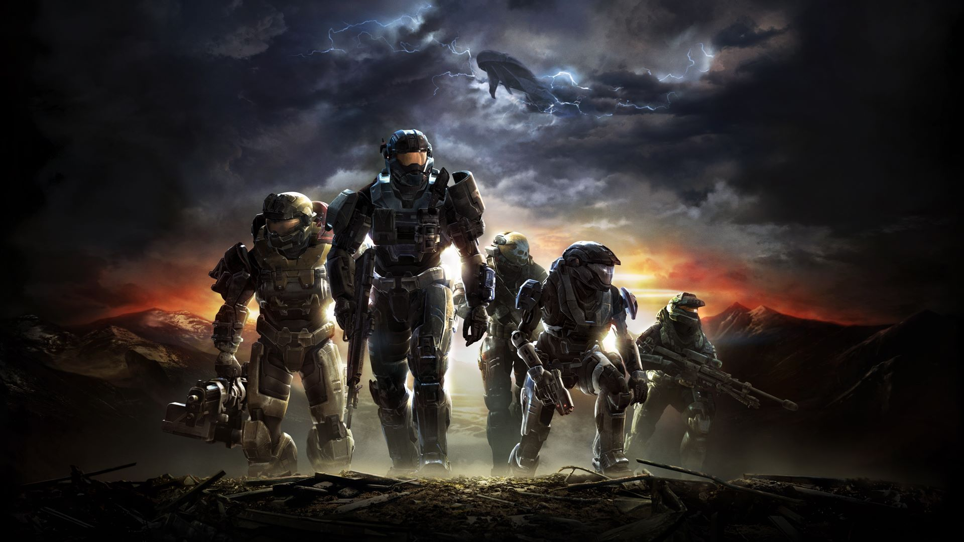 Public Test Halo The Master Chief Collection For Pc Moved N