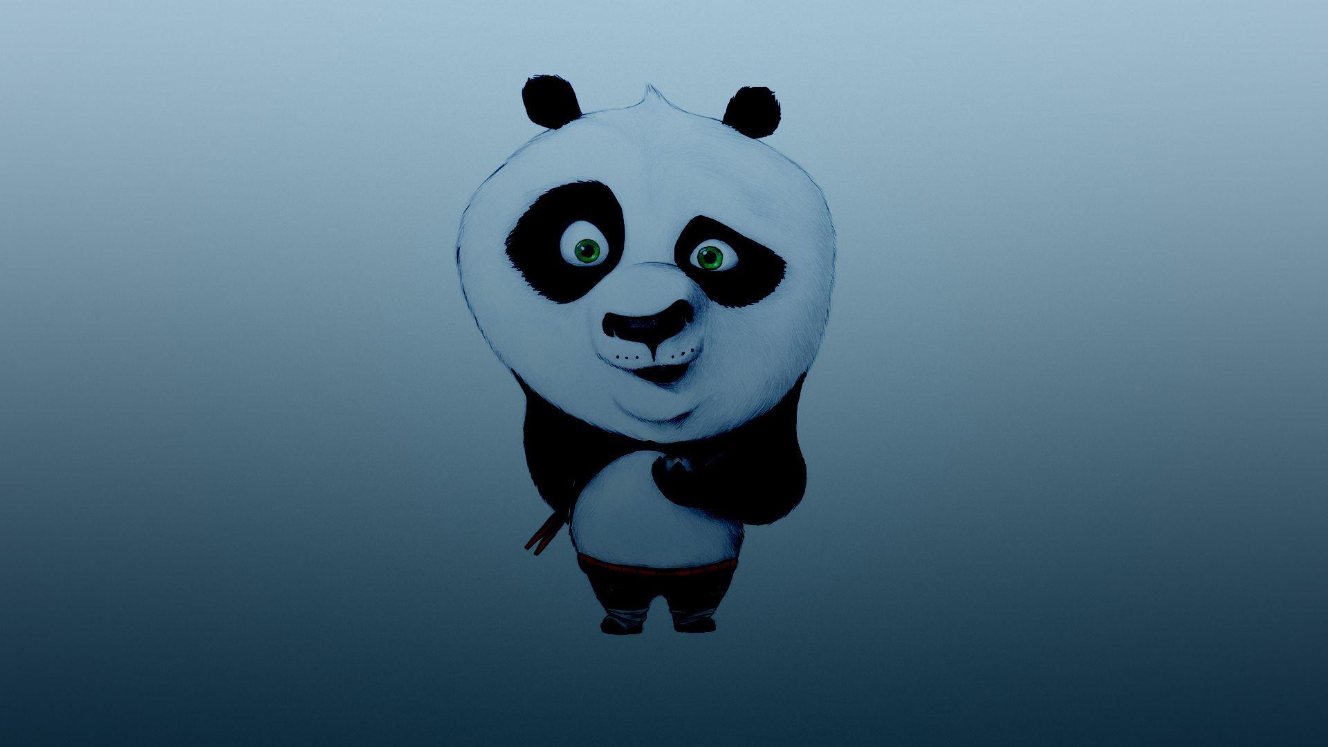 Sticks, Kungfu Panda, Kung Fu Panda Wallpaper For Your Desktop