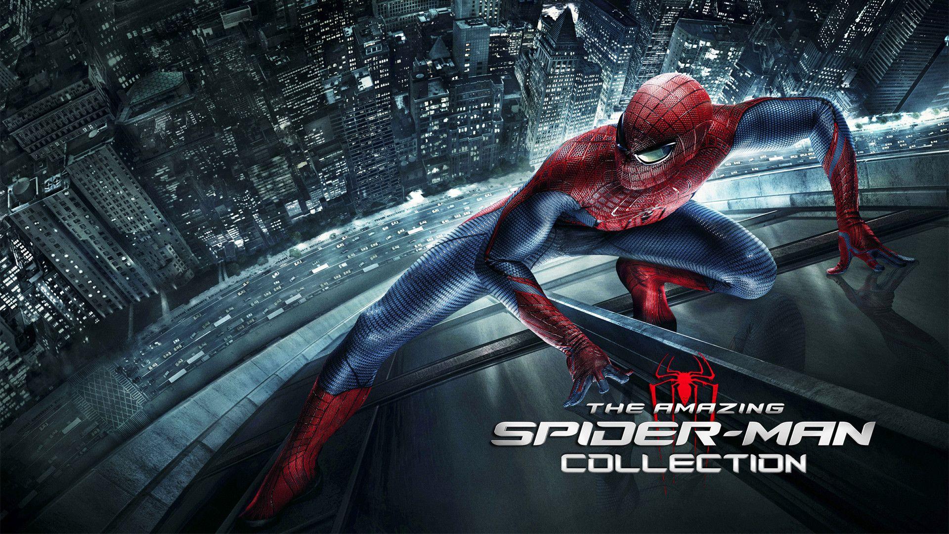 2018 Spider Man Wallpaper