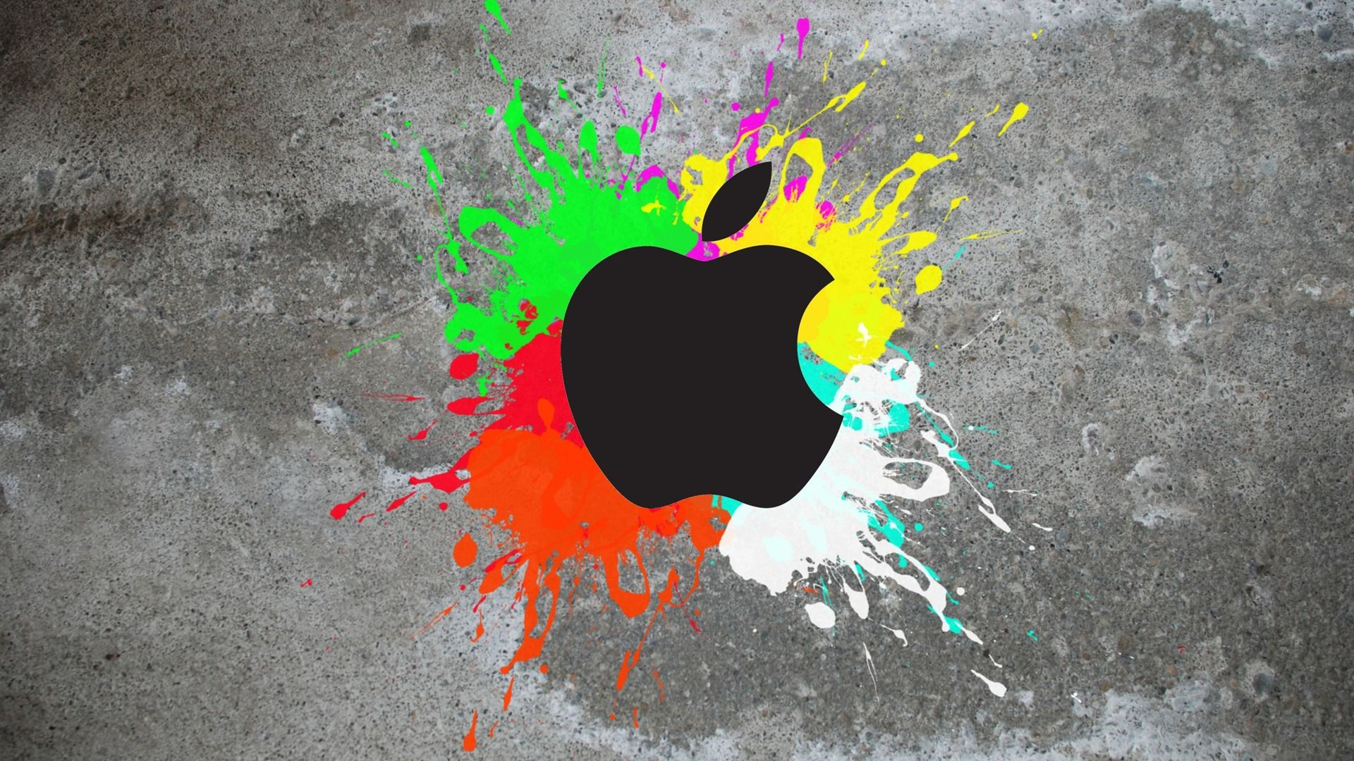 4k Apple Wallpaper