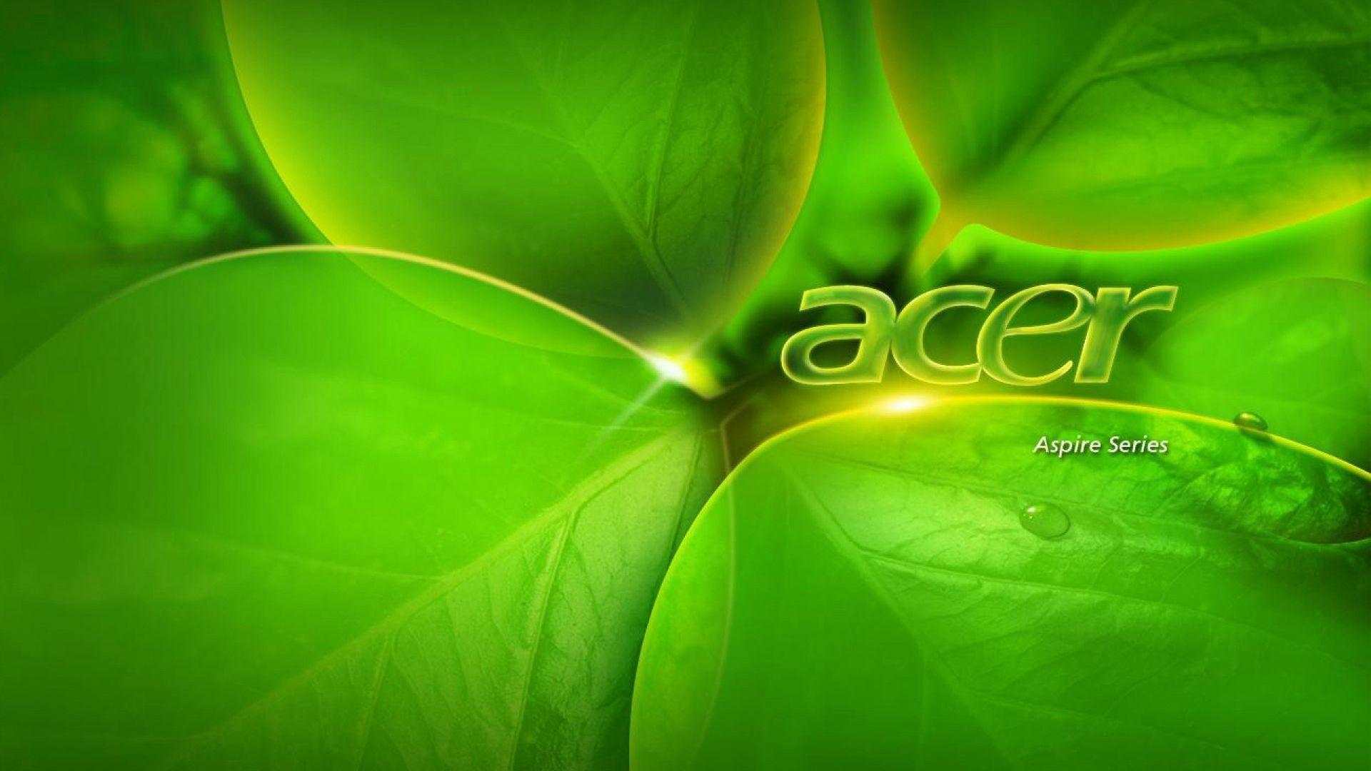 Acer Green