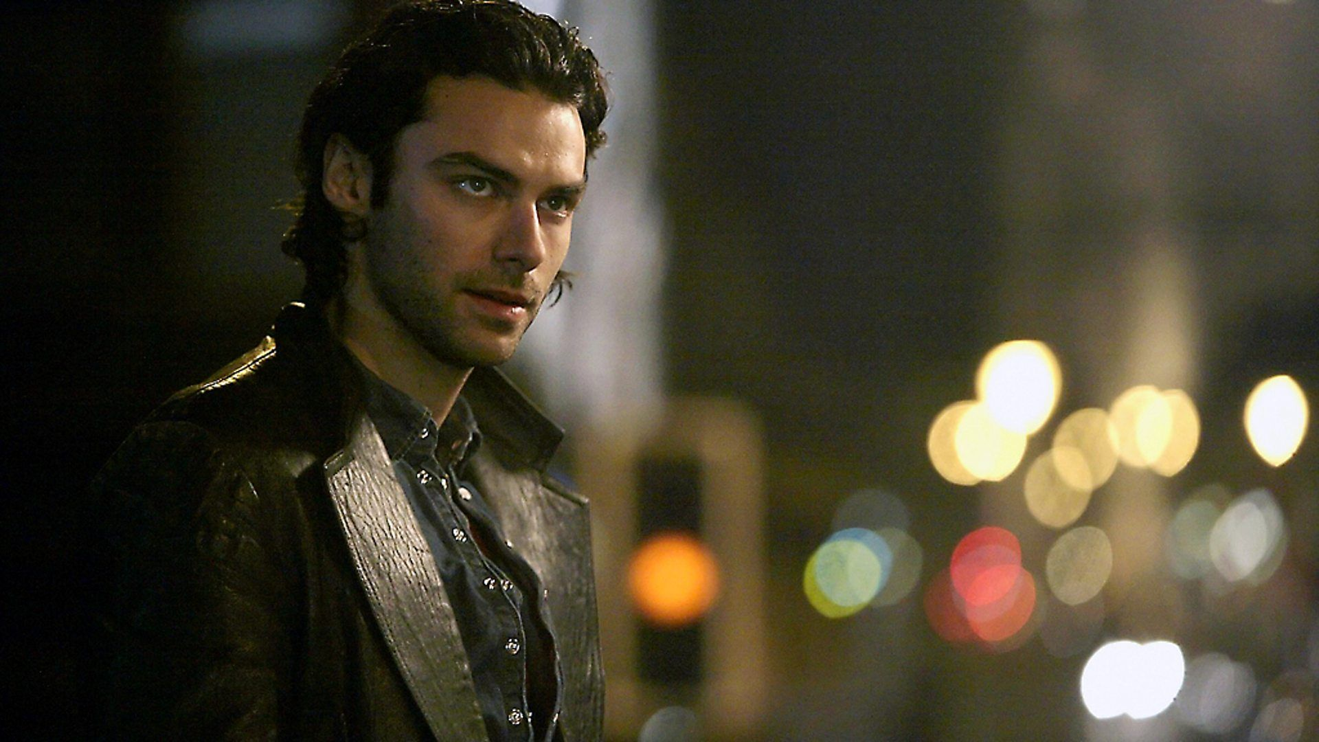 Aidan Turner Vampire 1
