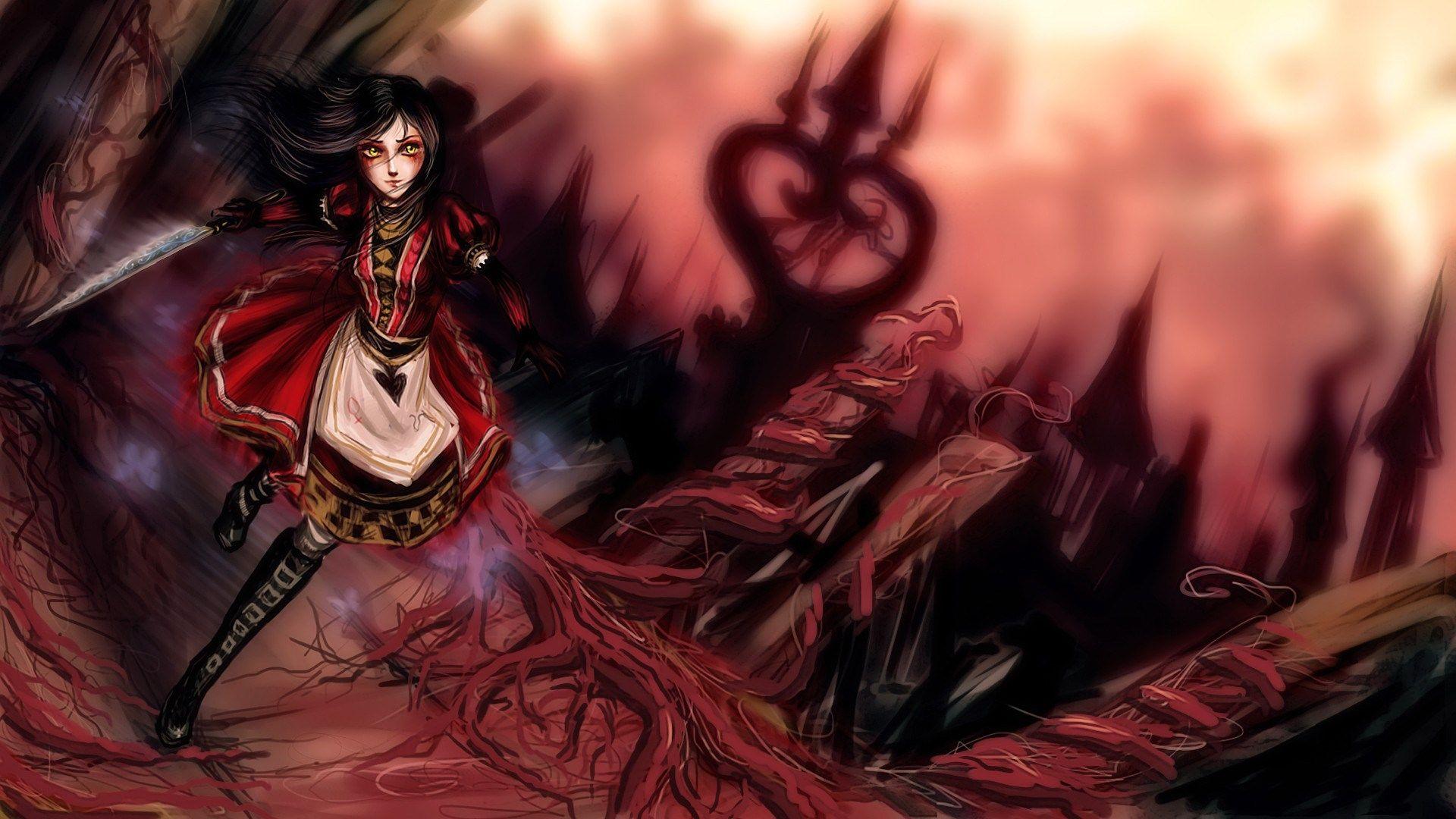 Alice Madness Returns 3