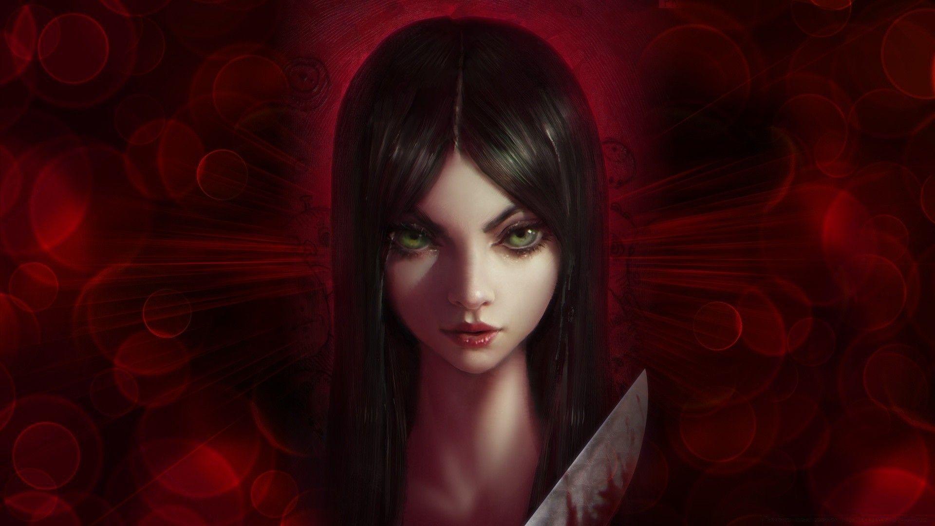 Alice Madness Returns 4