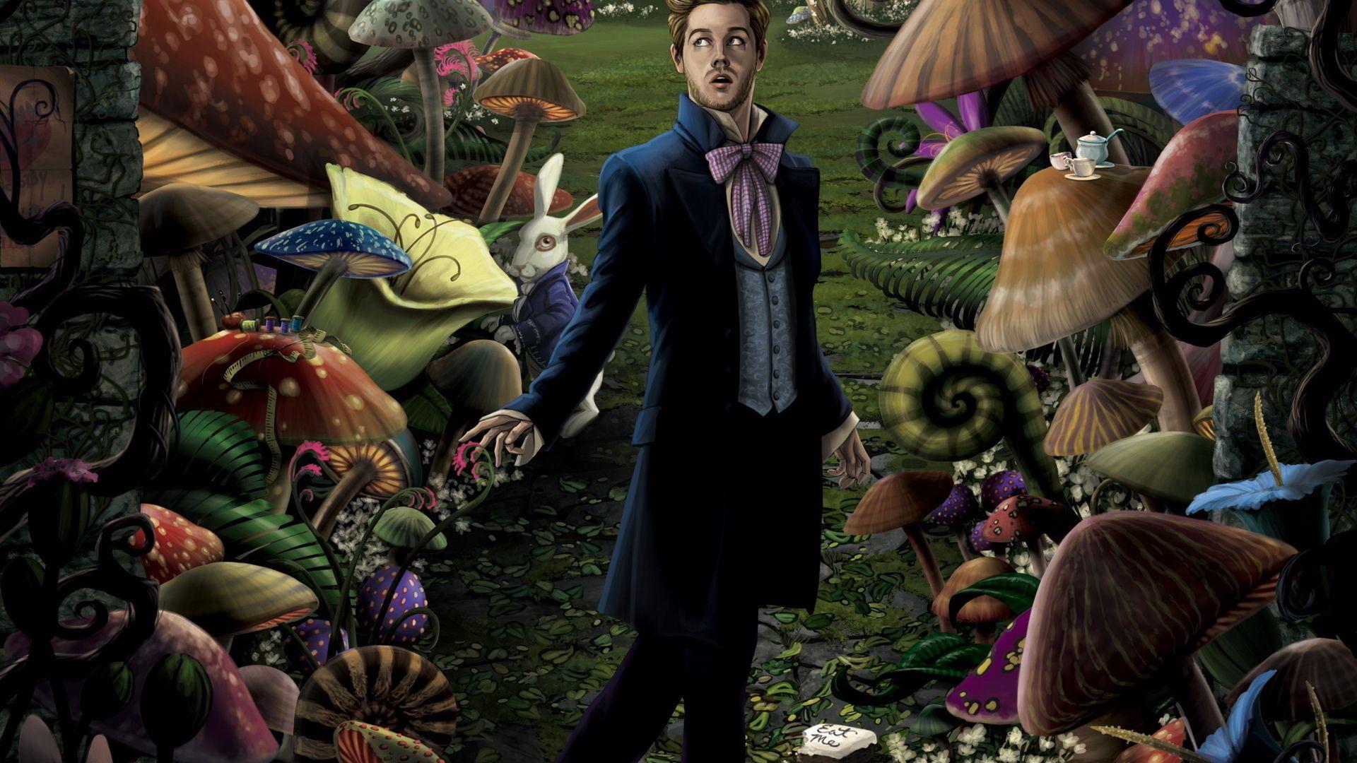 Alice In Wonderland Pictures 2