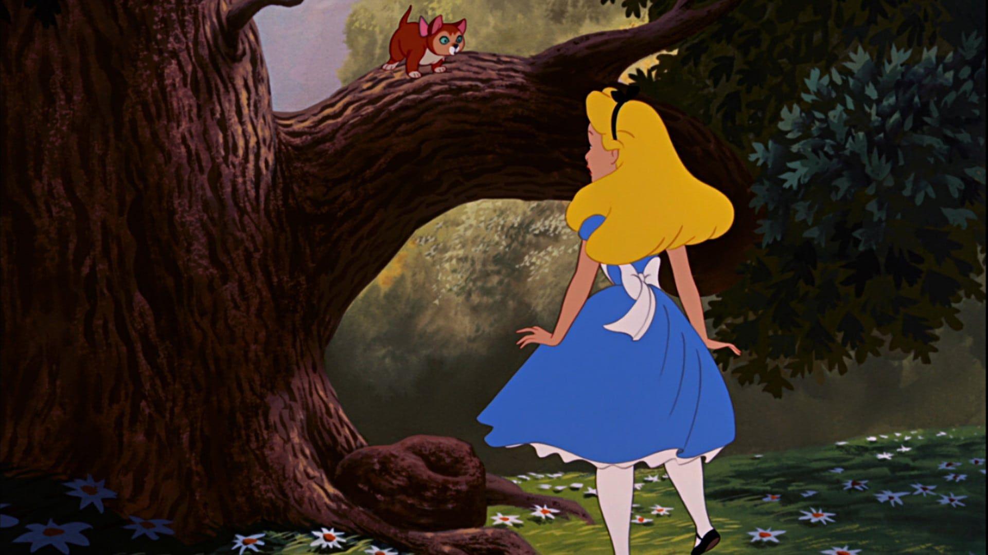 Alice In Wonderland Pictures 5