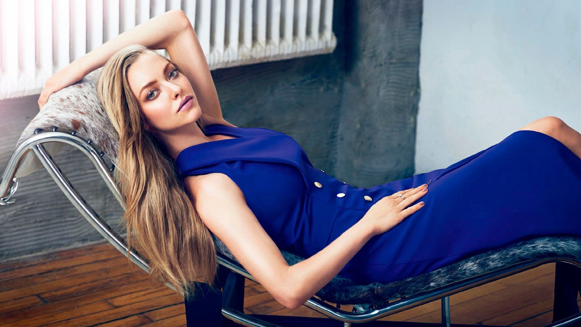 Amanda Seyfried Photo Shoot