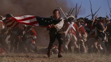American Historical Film The Patriot