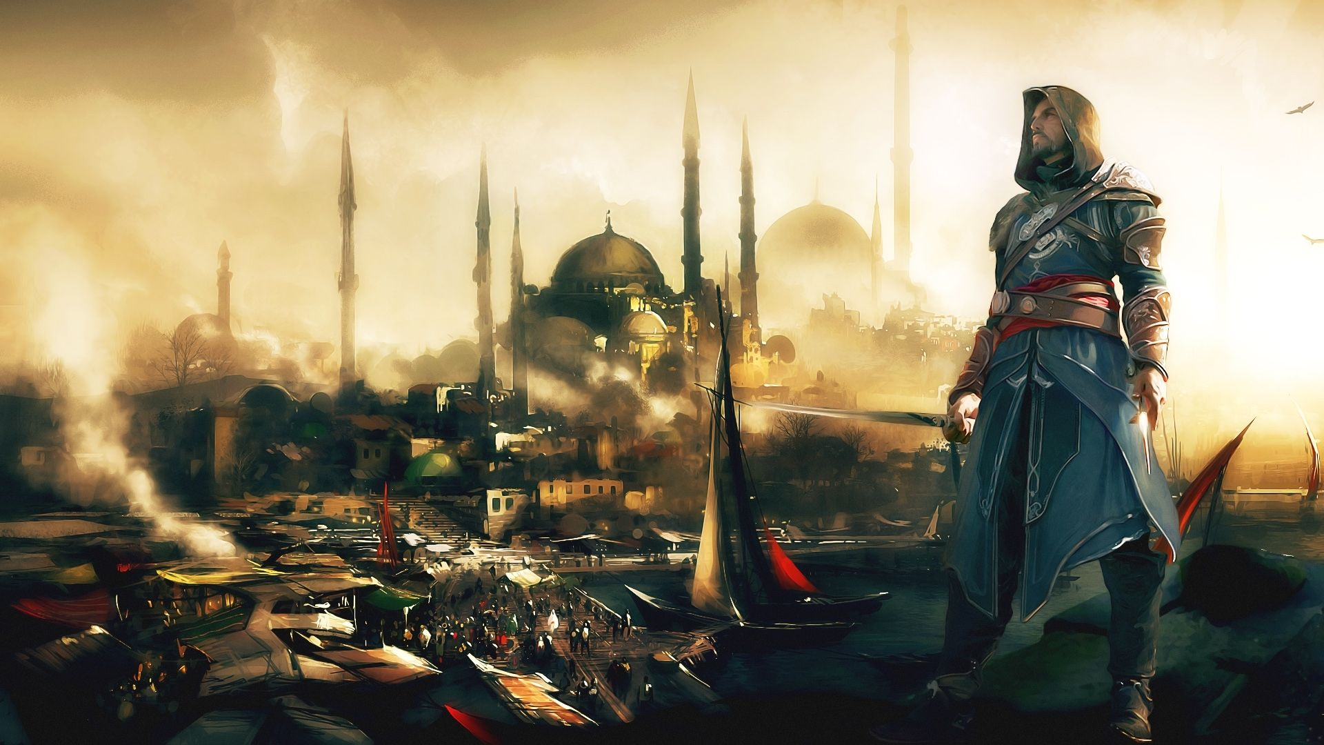Assassins Creed Revelations 2