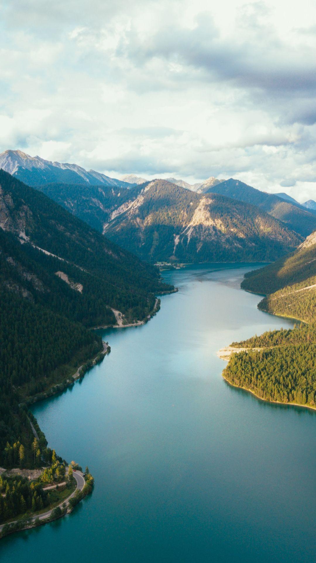 Austria Rivers And Lakes Photos