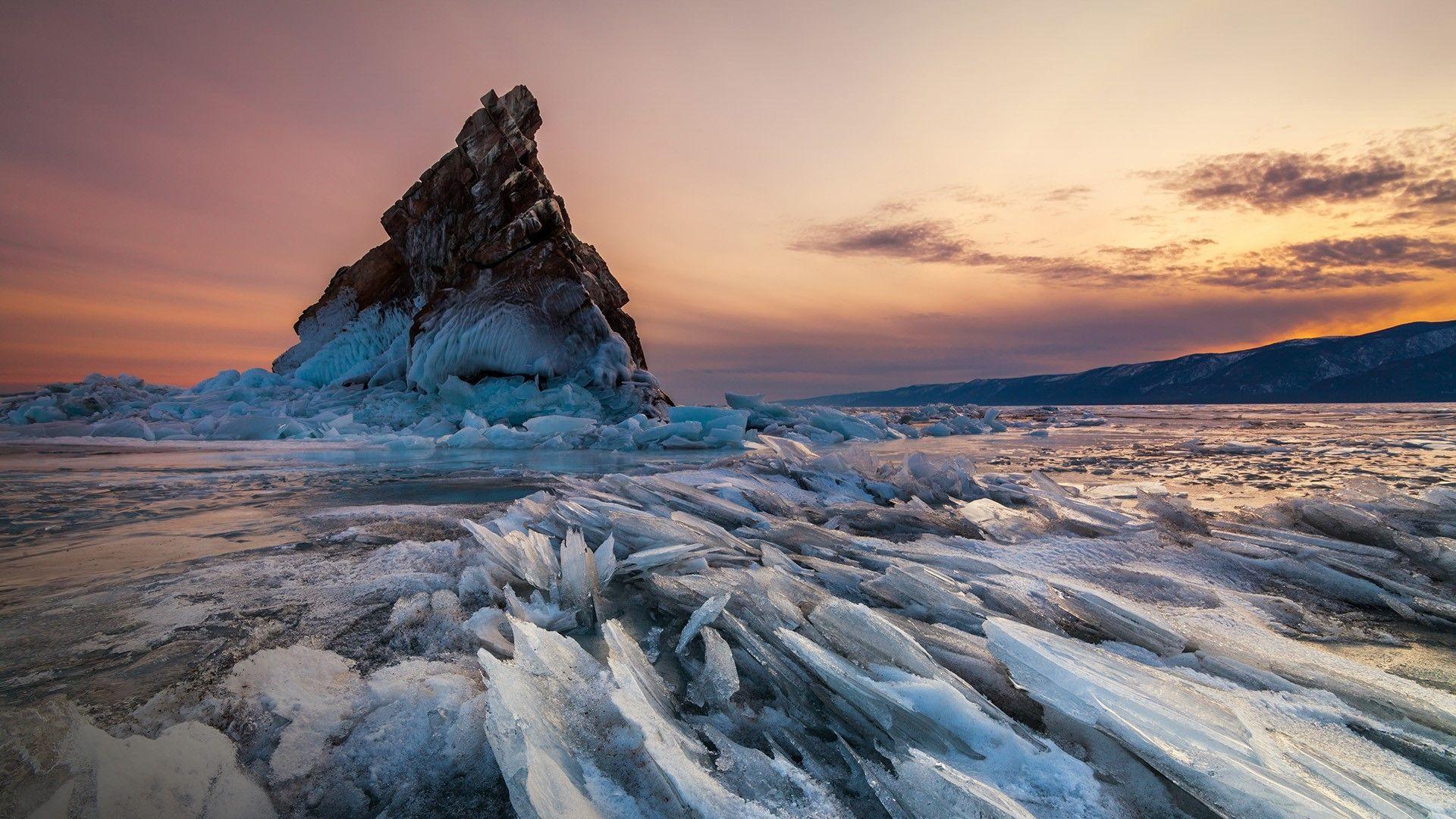 Baikal Wallpaper