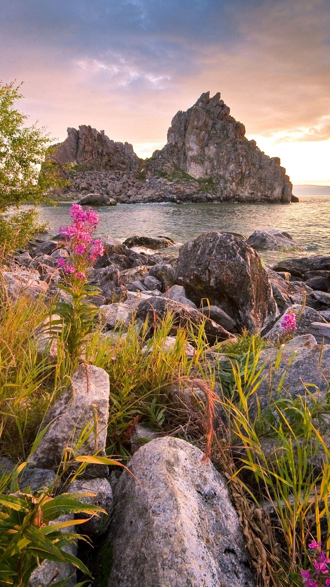 Baykal Vertical Photo