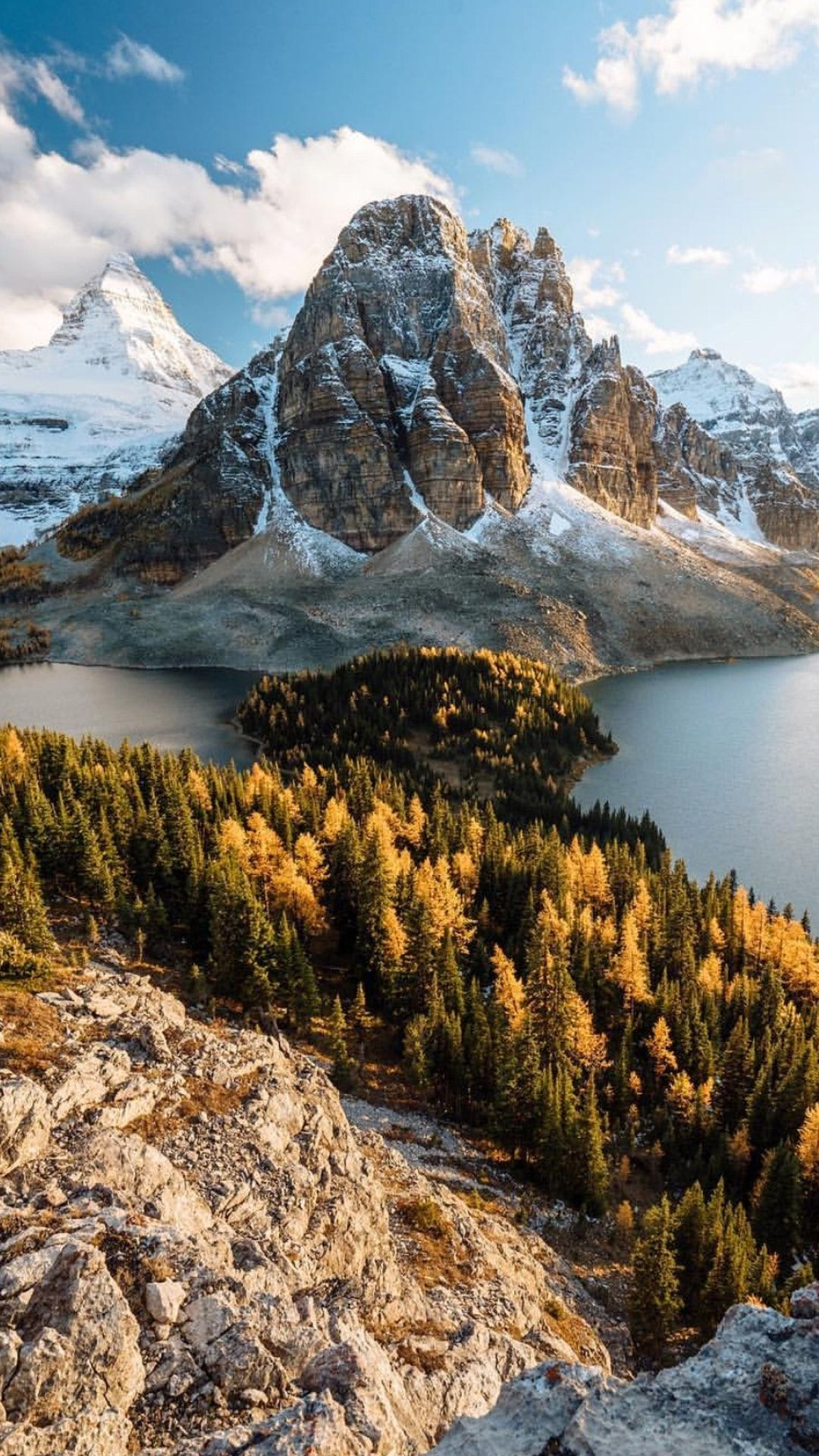British Columbia Photos Of Nature