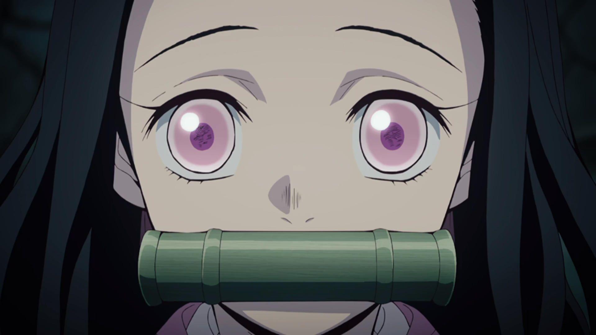 Demon Slayer Kimetsu No Yaiba Nasuko Screens