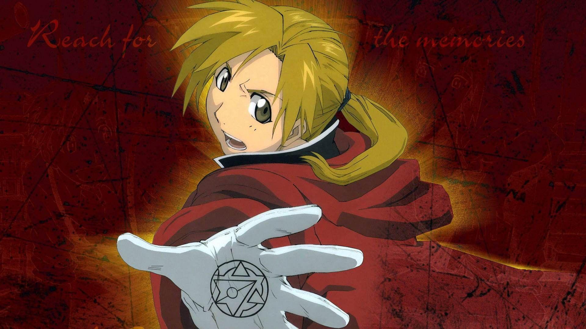 Fullmetal Alchemist Al