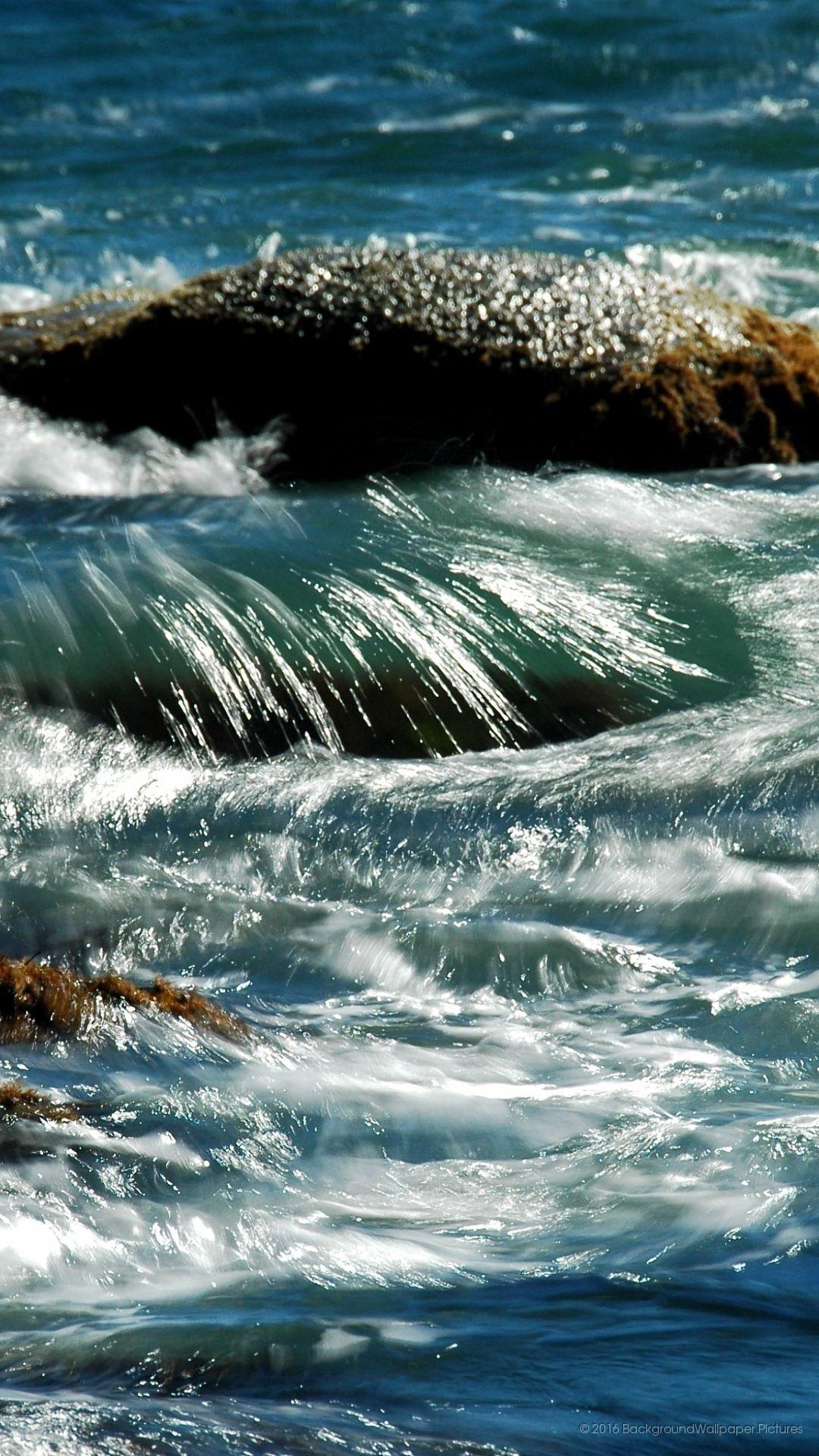 Gif Sea Surf