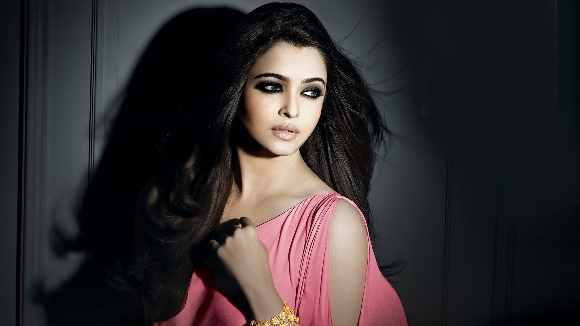 Indian Actress Aishwarya Rai