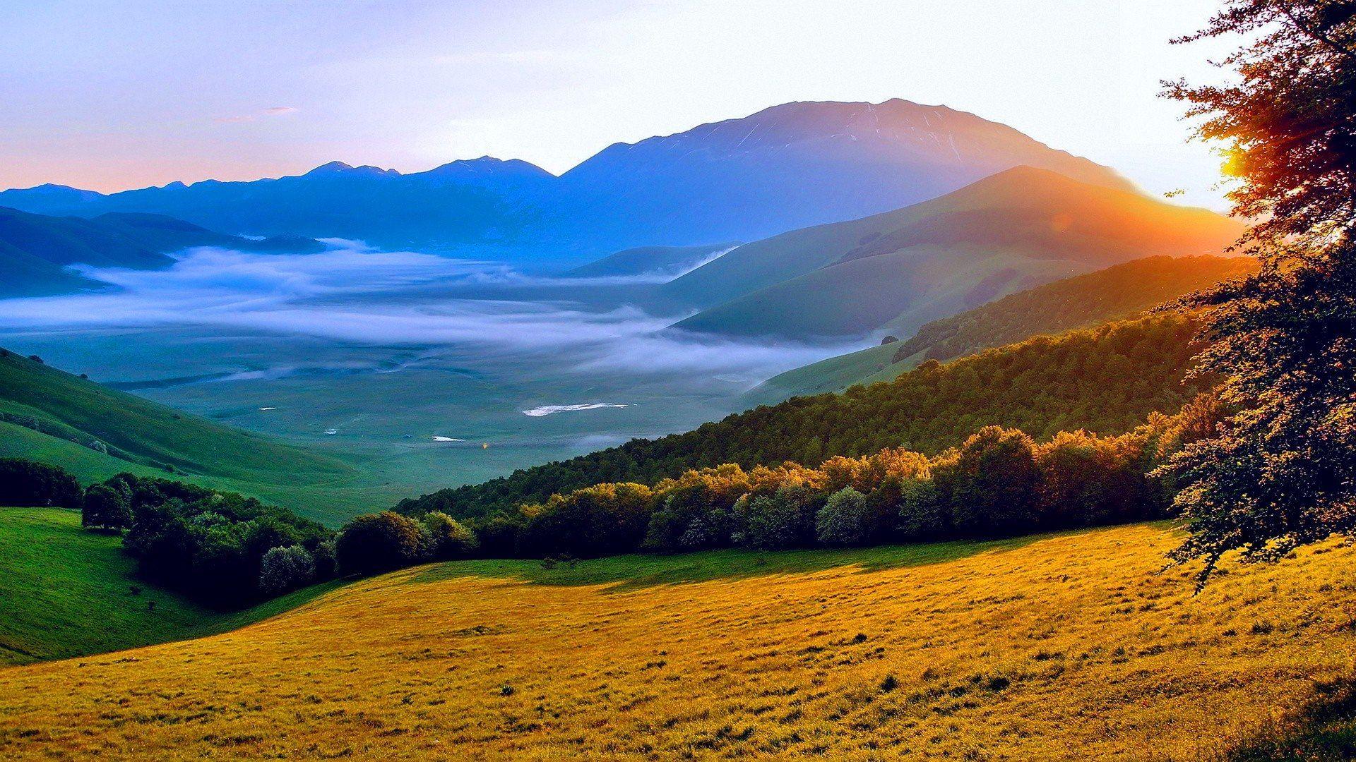 Italian Nature Photo