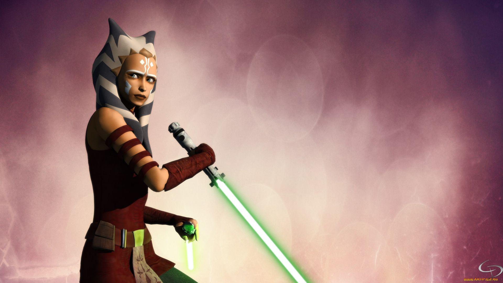 Jedi Ahsoka