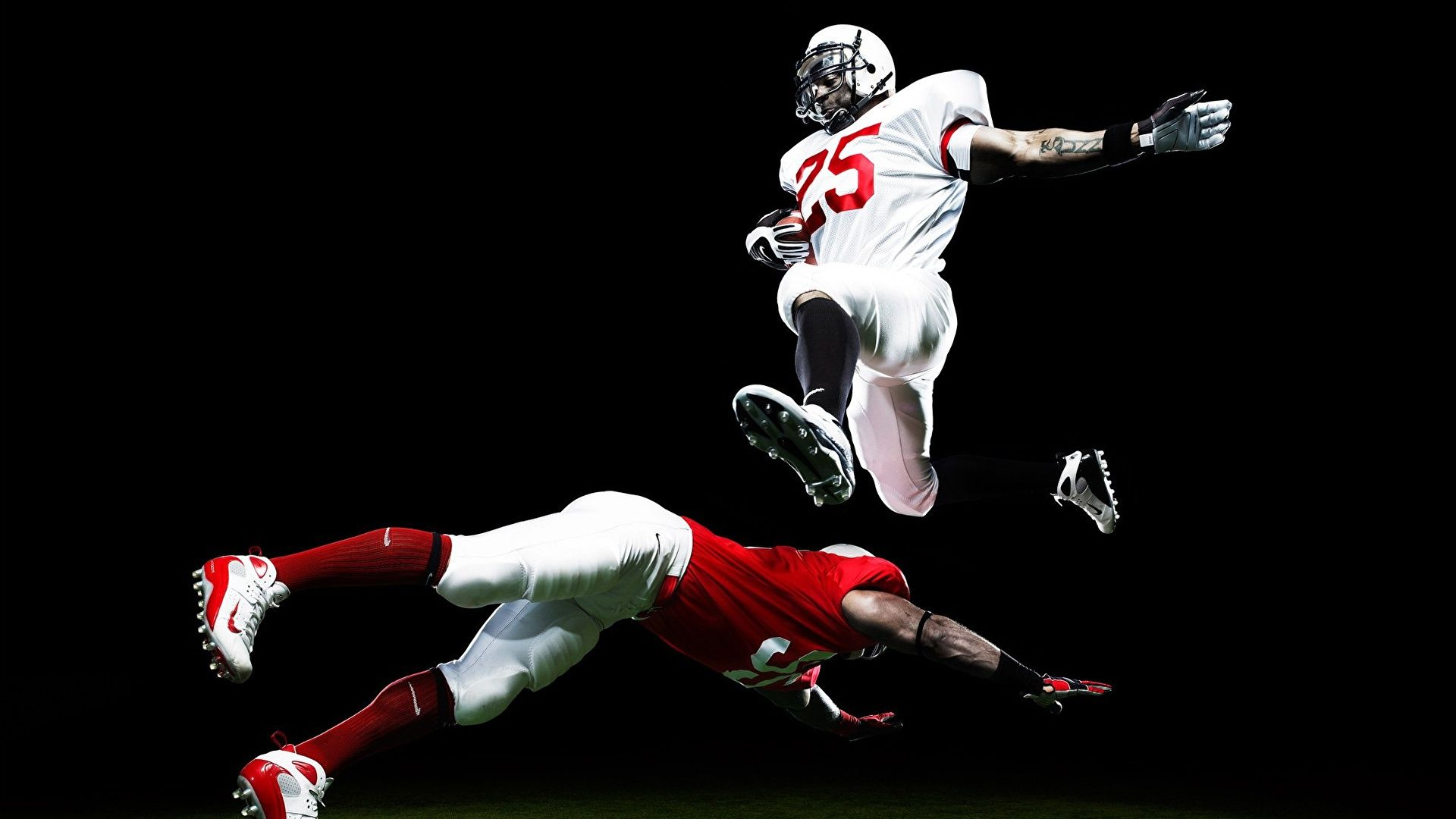 League Of American Football