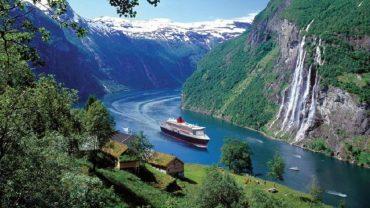 List Of Fjords In Norway