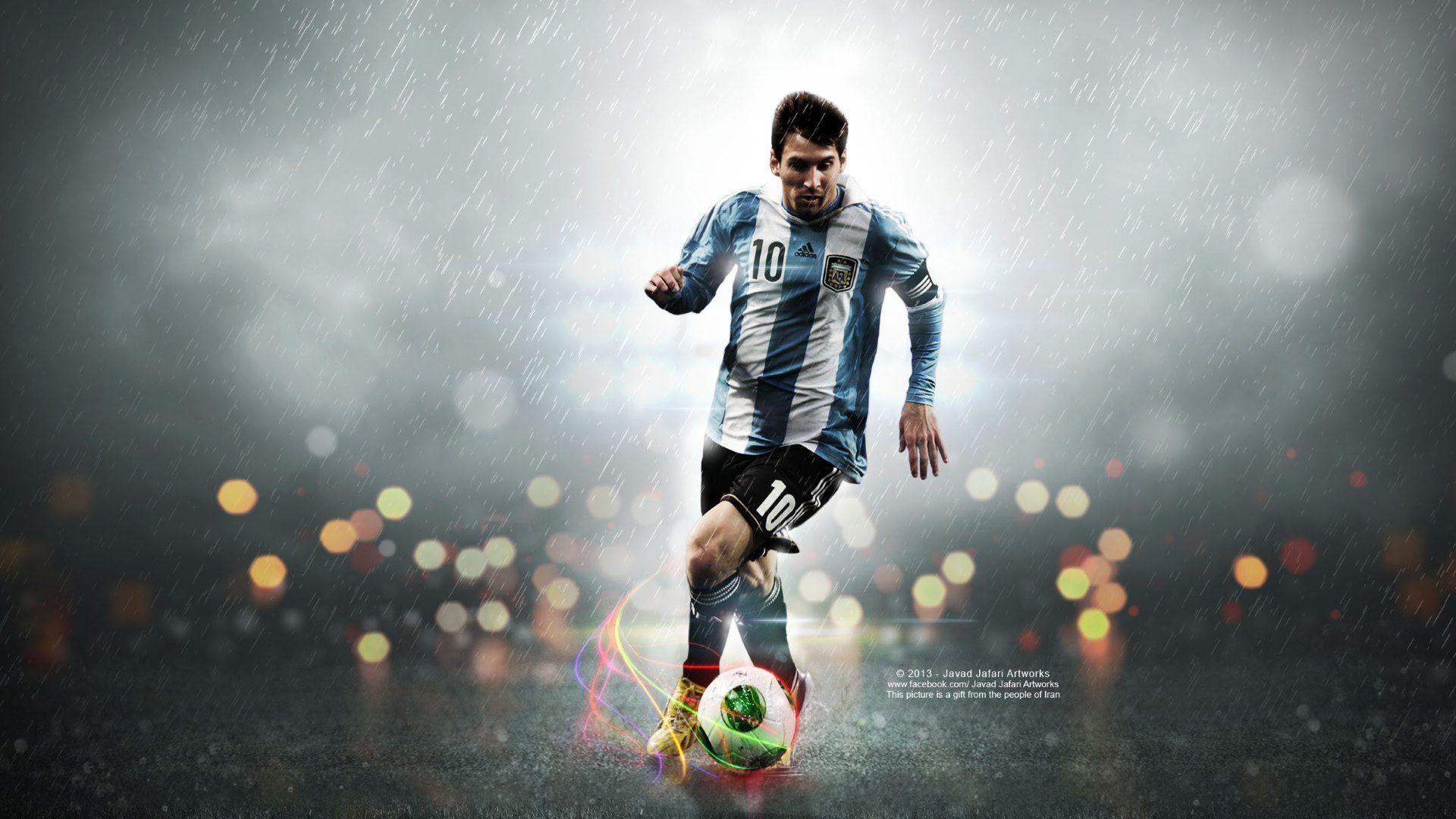 Messi Wallpaper Hd Vertical