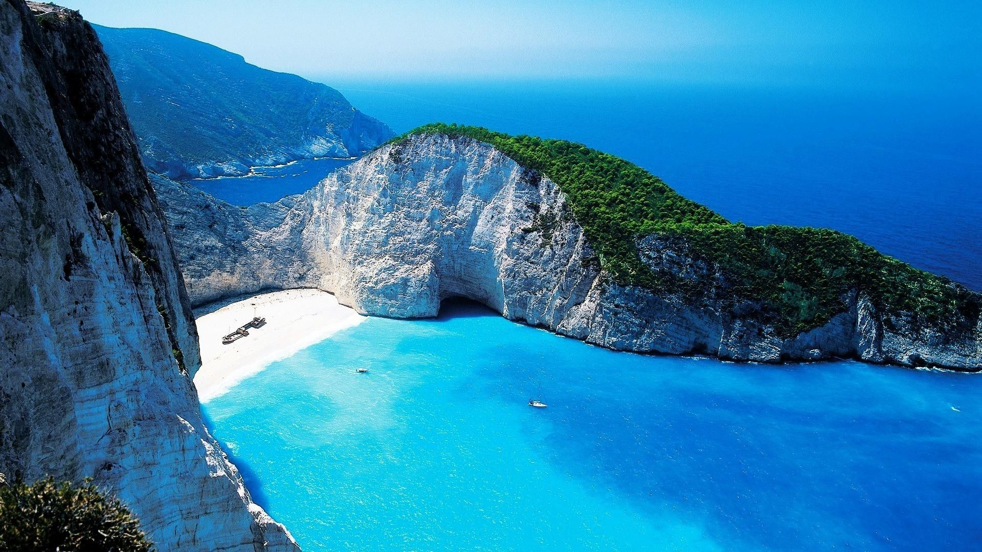 Navagio Bay Greece