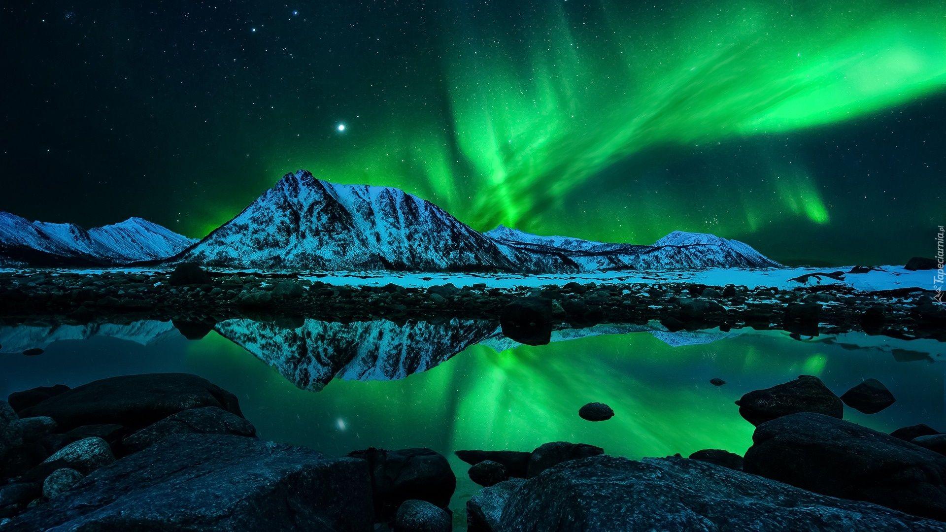 Northern Lights Beautiful Photos