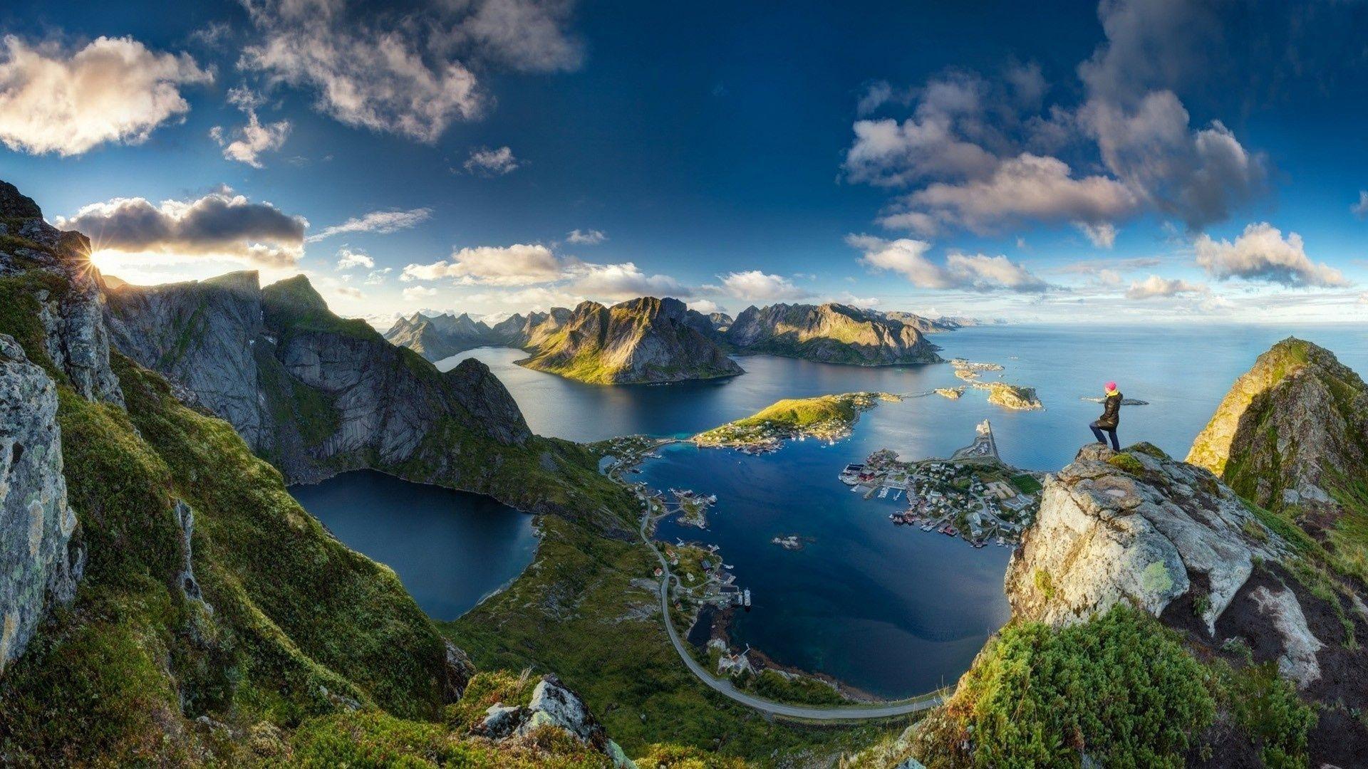 Norway Fjords 2
