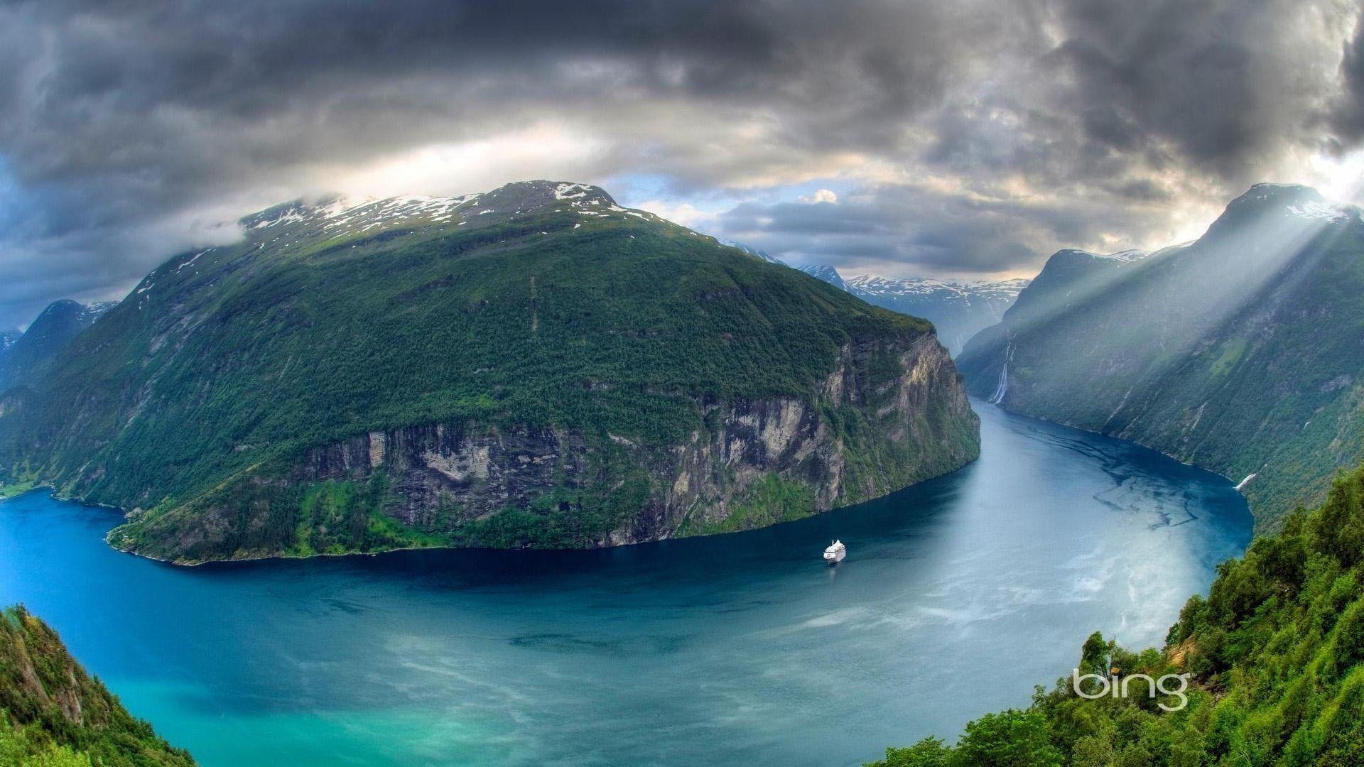 Oslo Fjord Photos