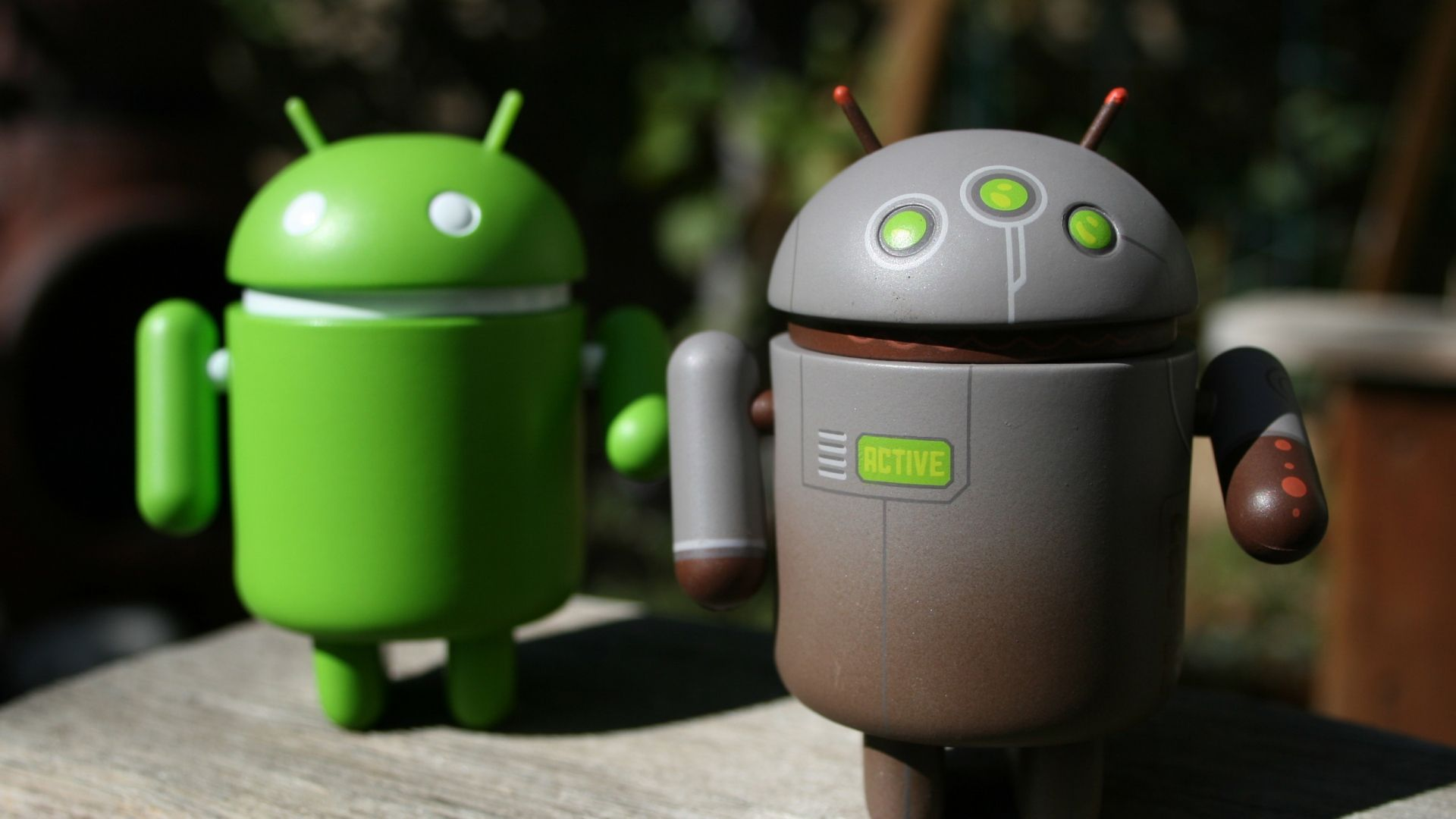 Png Pictures Android Robot