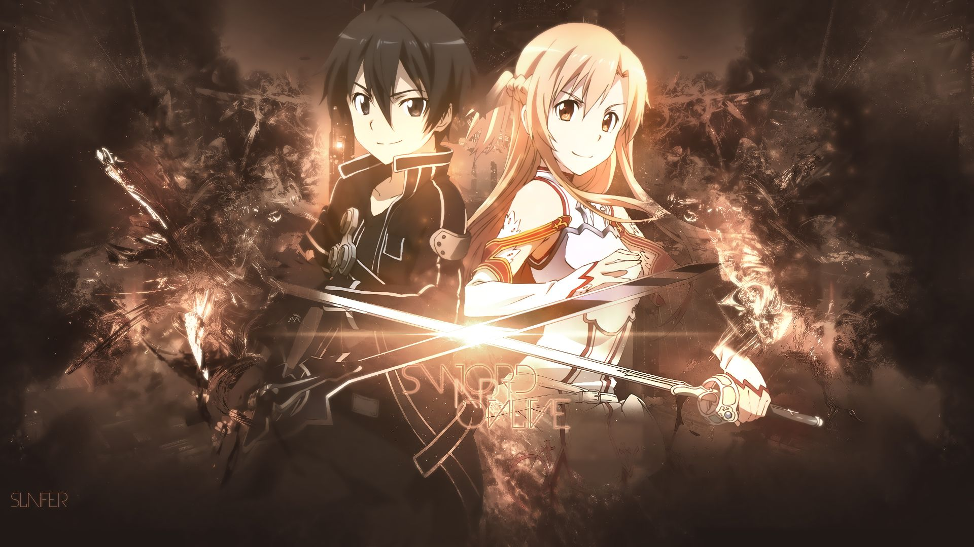 Sao Anime Pictures