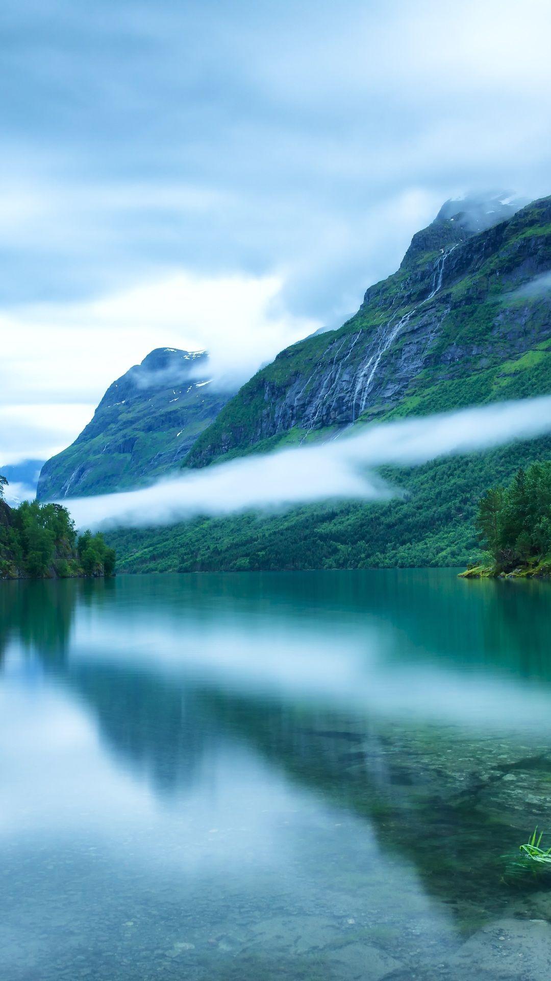Scandinavia Nature