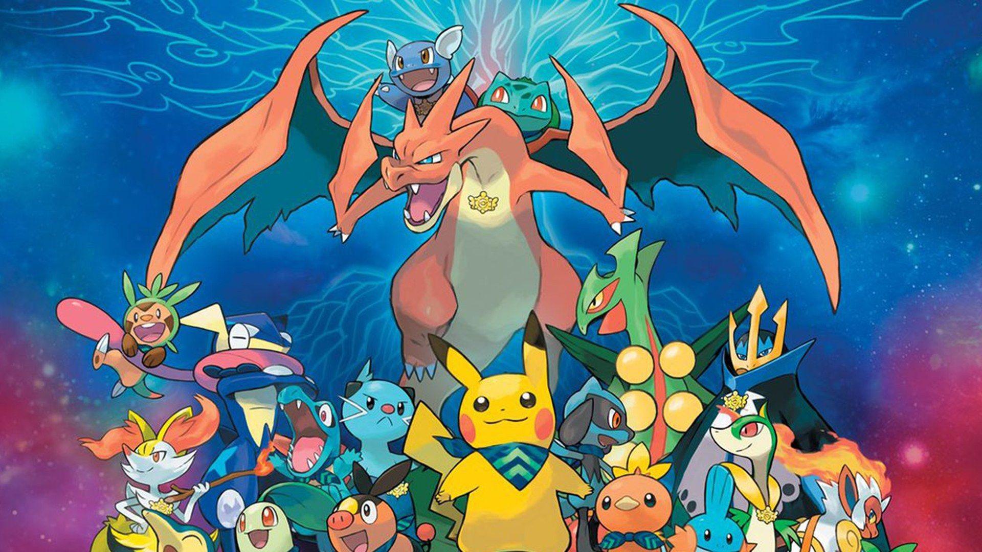 Super Pokémon Mystery Dungeon