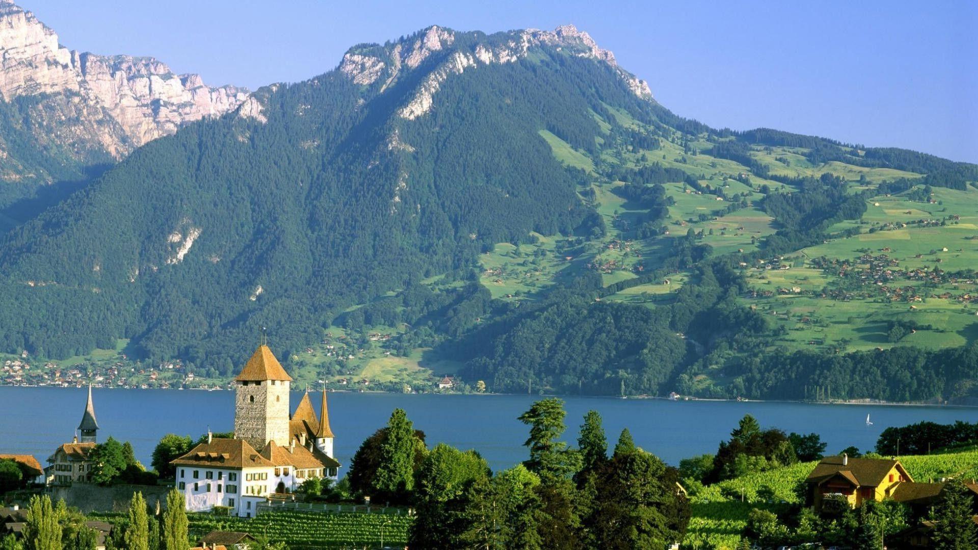 Switzerland Beautiful Images