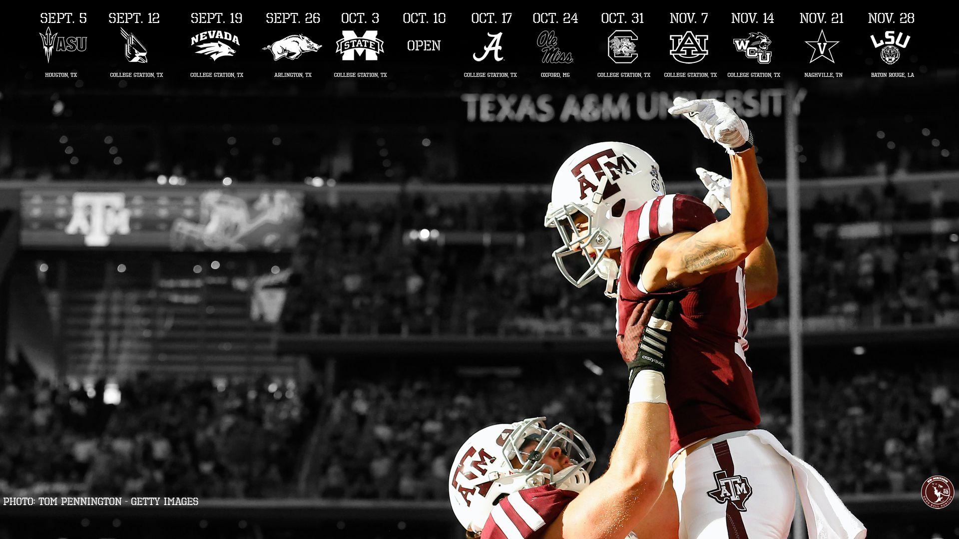 Texas Sports Wallpaper