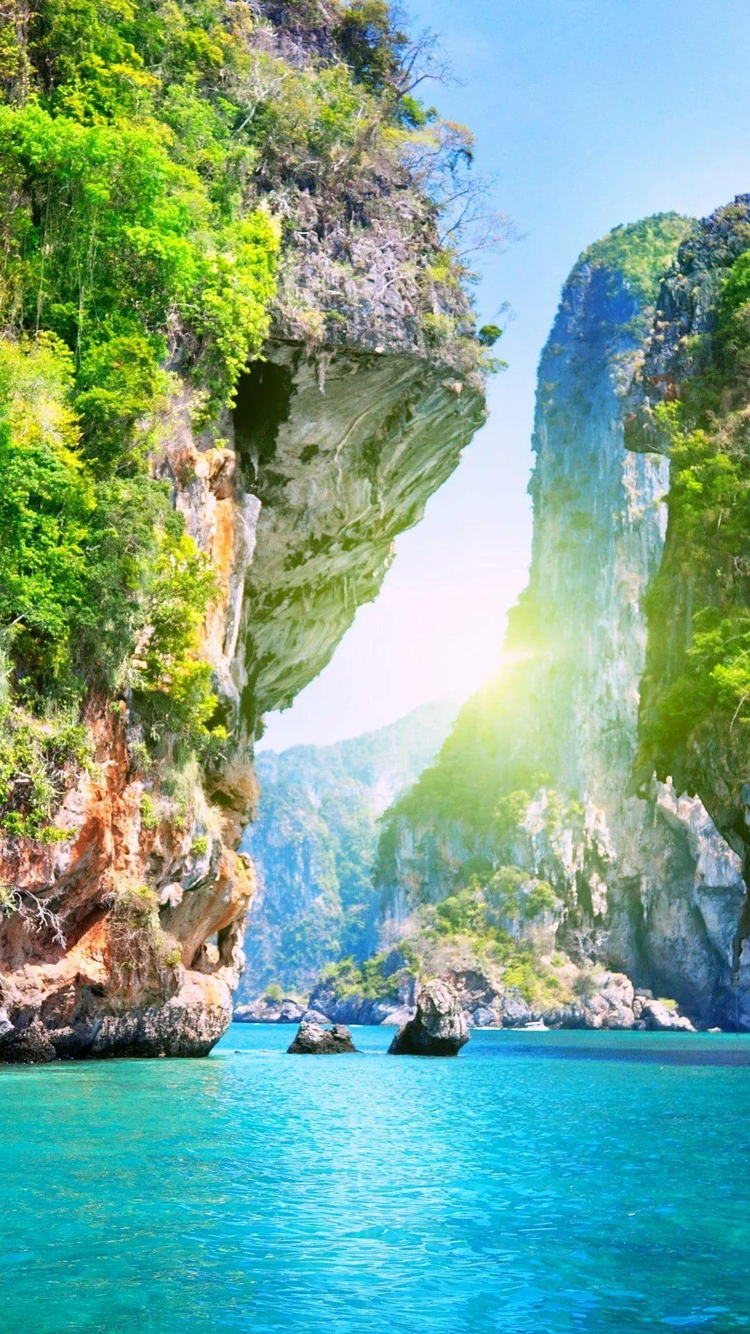 Thailand Photo Wallpaper Iphone