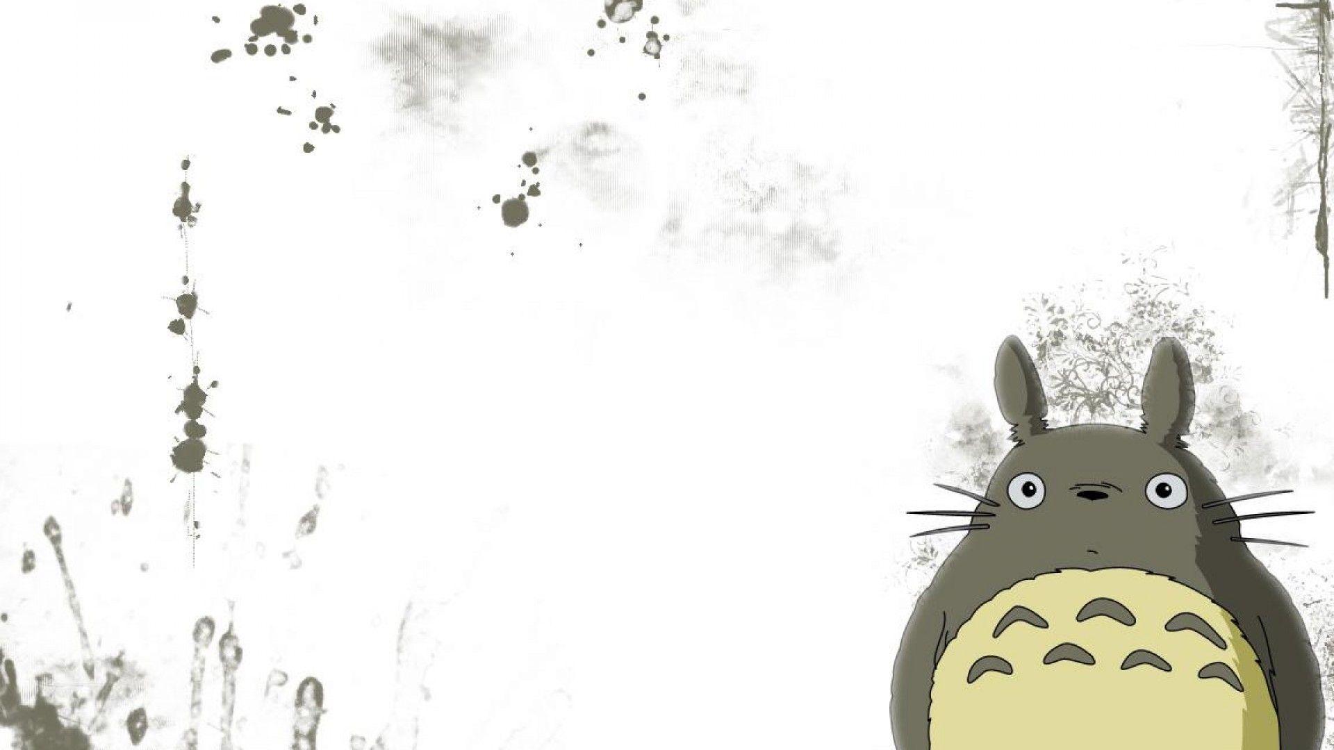Totoro Coffee