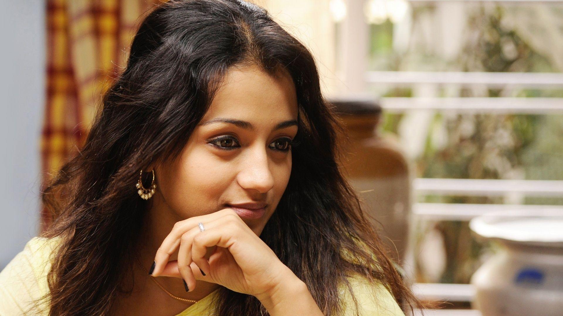 Trisha Krishnan Movies