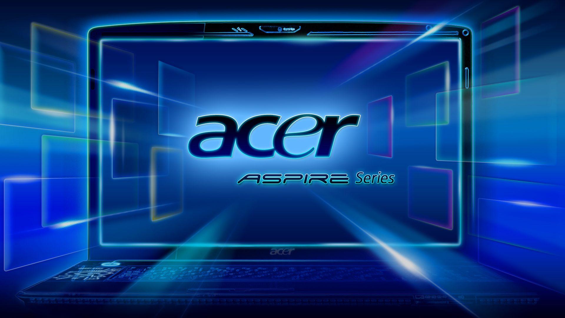 Wallpaper Acer 2
